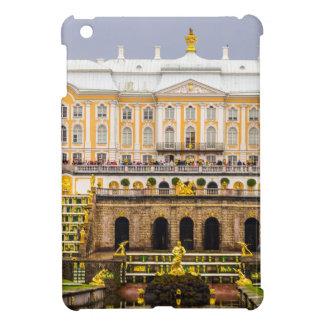 Peterhof Palace and Gardens St. Petersburg Russia iPad Mini Case