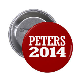 PETERS 2014 BUTTON