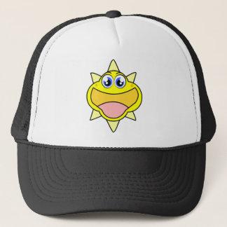 Peterson© Trucker hat