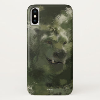 Pete's Dragon | Dragon Boss iPhone X Case
