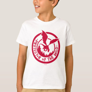 Pete's Dragon   Protector of the Wild T-Shirt
