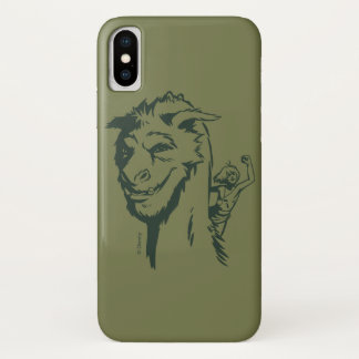 Pete's Dragon | Wild Boy Case-Mate iPhone Case