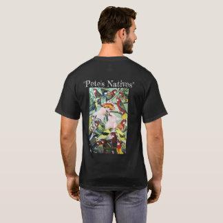 """Pete's Natives"" T-Shirt"
