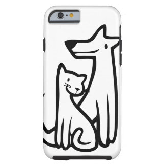 PetHub.com iPhone 6 case