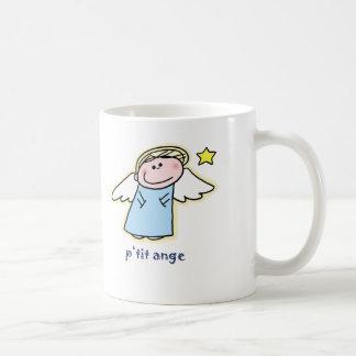 Petit Ange (peu d'ange en français) Tasses À Café