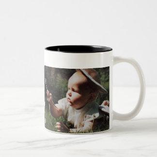 Petit ange tasse
