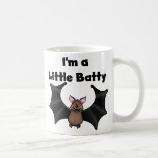 Petit Batty Mug Blanc