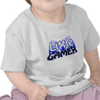Petit bleu de Gamer T-shirt