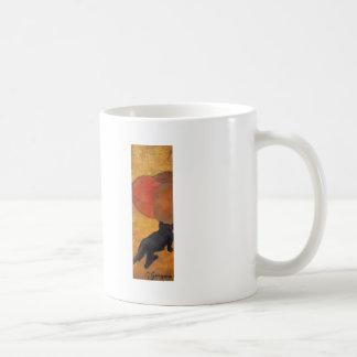 Petit chat de Paul Gauguin- A Tasses À Café