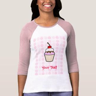 Petit gâteau mignon tee-shirts