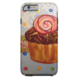 Petit Gateau Phone Case