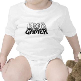 Petit noir de Gamer Bodies Pour Bébé