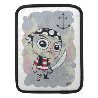 Petit pirate moyen poches iPad