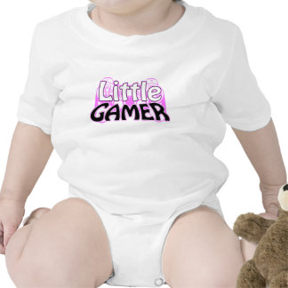 Petit rose de Gamer Body Pour Bébé