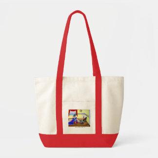 Petit sac de Mlle Muffet
