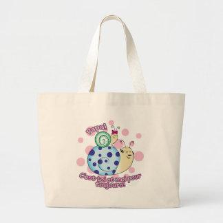 Petite Fille à Papa Bag