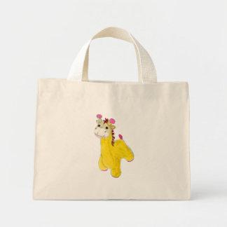 petite girafe sacs