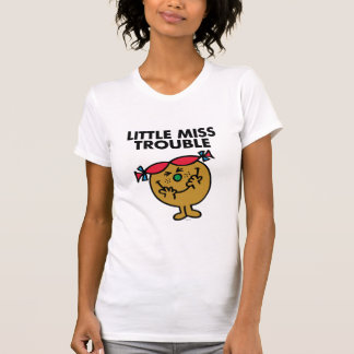 Petite Mlle Trouble | riant T Shirts
