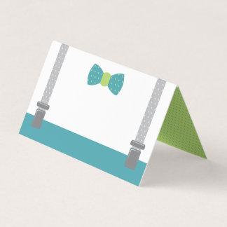Petites cartes de place d'homme, cartes de