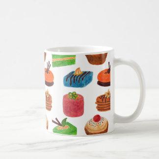 Petits Fours Tasse À Café