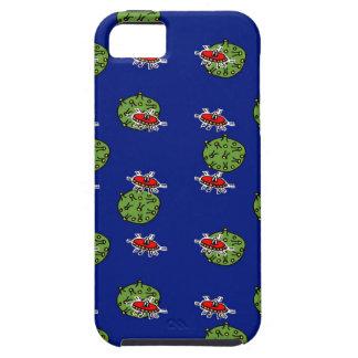 petits hommes verts et petites planètes vertes coques iPhone 5