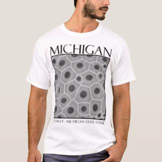 Petoskey image - Michigan T-Shirt
