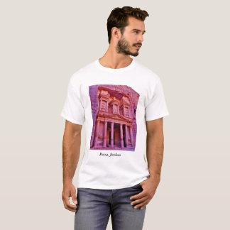 Petra, Jordan T-Shirt