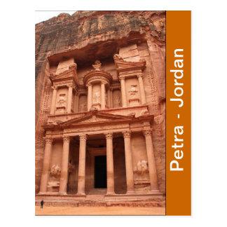 Petra postcard