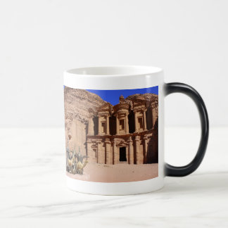 Petra Tea Time Magic Mug