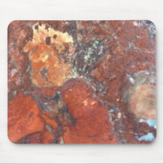 """Petrified Forest, AZ"" Mousepad"