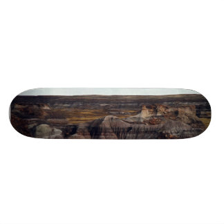 Petrified Forest Skateboard