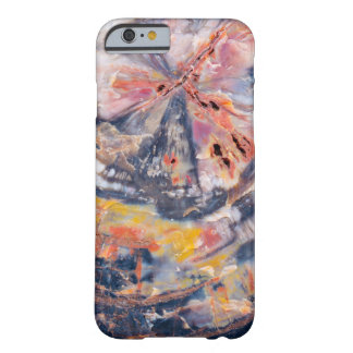 Petrified wood detail, Arizona Barely There iPhone 6 Case