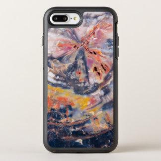 Petrified wood detail, Arizona OtterBox Symmetry iPhone 8 Plus/7 Plus Case