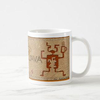 Petro Java! Coffee Mug
