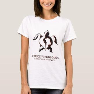 Petroglyph Surfboards T-Shirt