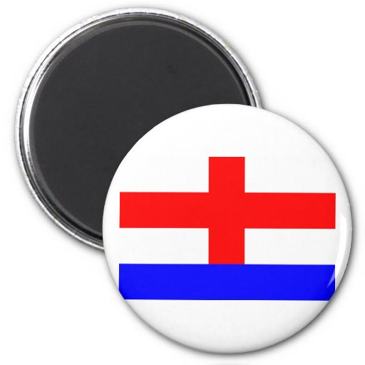 Petrovice, Czech Fridge Magnet