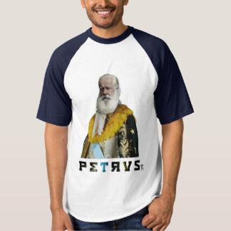 Petrvs t-shirt by Bird Empire