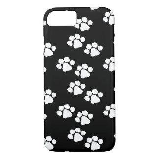 Pets Animal Paw Prints iPhone 8/7 Case