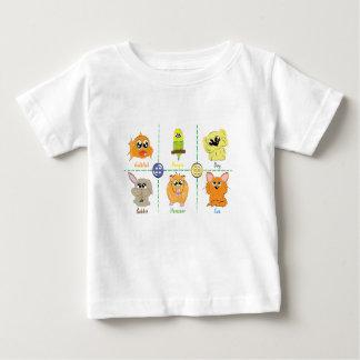 Pets Baby T-Shirt