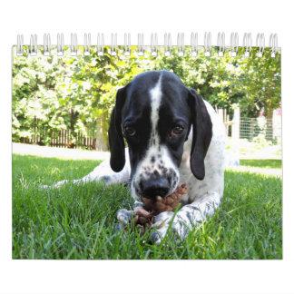 Pets Calendars