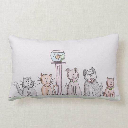 pets cushion