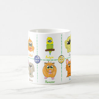 Pets Design Coffee Mug