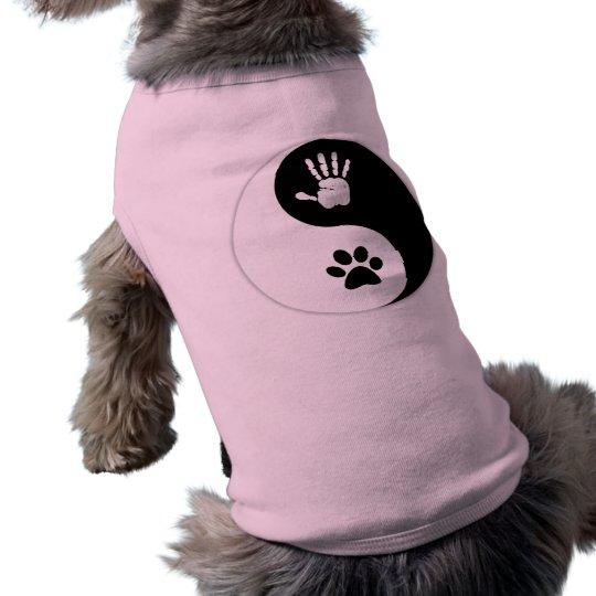 Pets - Dog Shirt (pink)