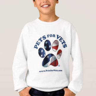 Pets for Vets Sweatshirt