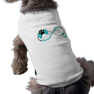 Pets Forever In My Heart Pet Clothes