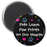 Pets Leave Paw Prints on Our Hearts