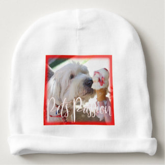 Pets Passion Baby Beanie