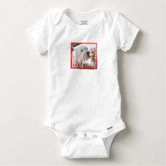 Pets Passion Baby Onesie