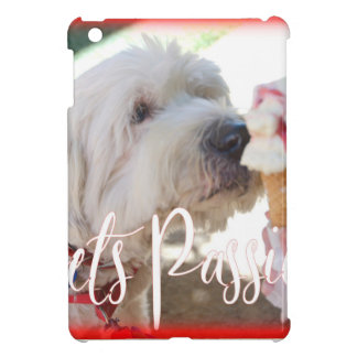 Pets Passion Cover For The iPad Mini