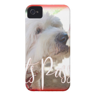 Pets Passion iPhone 4 Case